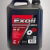 Huile hydraulique Exoil HV 46 - 5 Litres