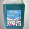 Liquide de refroidissement Solgel -30°C - 5 Litres