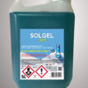 Liquide de refroidissement Solgel -35°C - 5 Litres