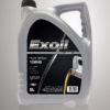 Exoil 15W40 Multigrade - 5 Litres