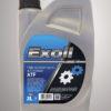 Exoil Huile de transmission automatique ATF - 2 Litres