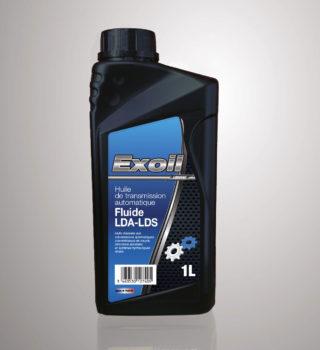 Exoil LDA-LDS - 1 Litre