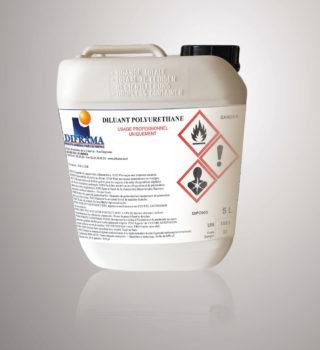 Diluant Polyuréthane - 5 Litres