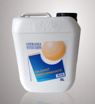 Diluant Performance - 5 Litres