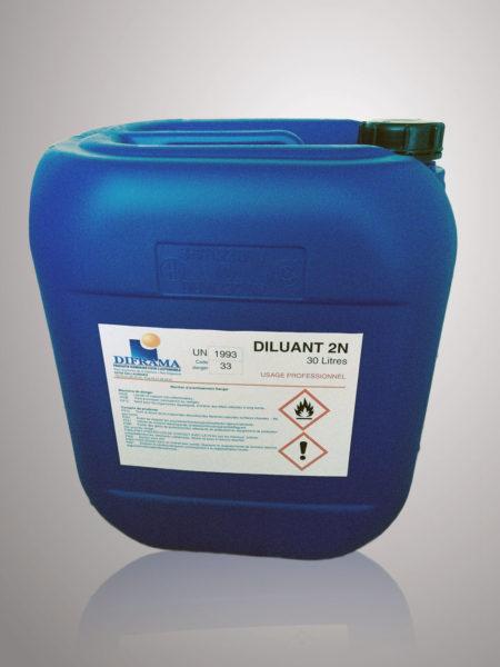 Diluant Pro 2N - 30 Litres