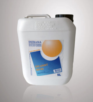 Diluant Noble 60.40 - 5 Litres