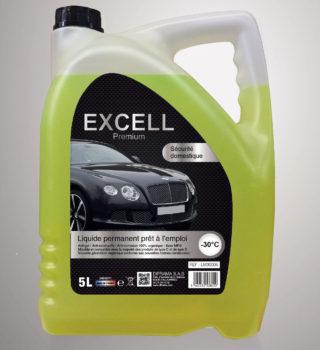 Excell Premium -30°C