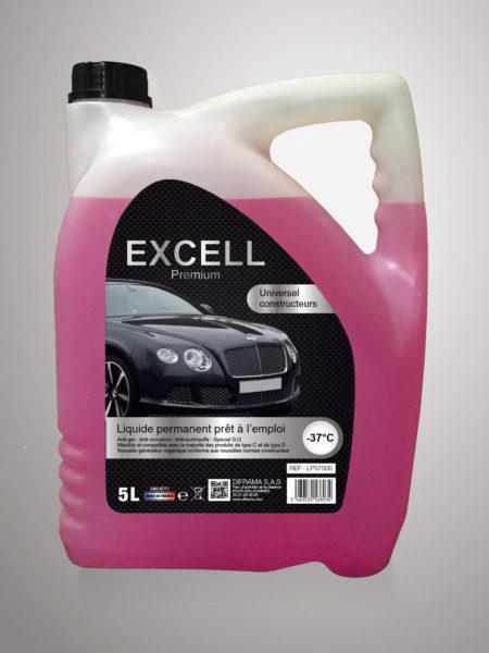 Excell Premium -37°C