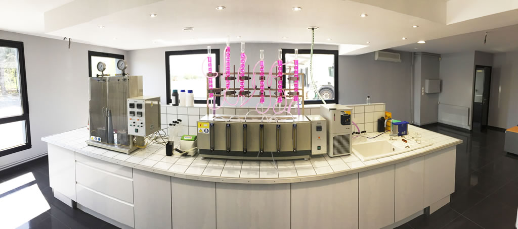 Laboratoire Diframa