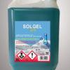 Liquide de refroidissement Solgel -20°C - 5 Litres